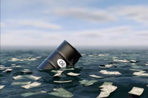 ירידת מחירי הנפט בגלל הקורונה. המחשה: shutterstock