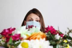 אובדן חושי הטעם והריח שדיווחו חולי קורונה רבים. המחשה: shutterstock