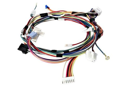 Wire Harnesses Automotive Wire Harness Cable Assembly Hayakawa