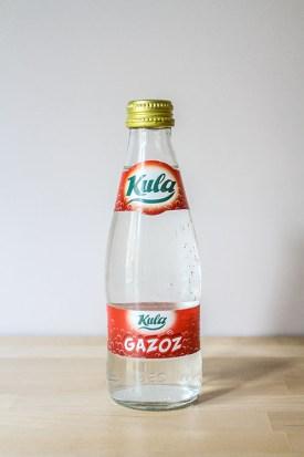 Kula Gazoz - Kula/Manisa