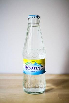 Bozdağ Gazozu - Salihli/Manisa