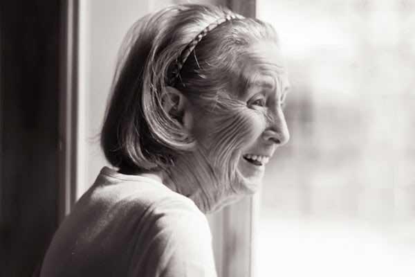 90 Yaşındaki Bir Kadından 30 Hayat Tavsiyesi