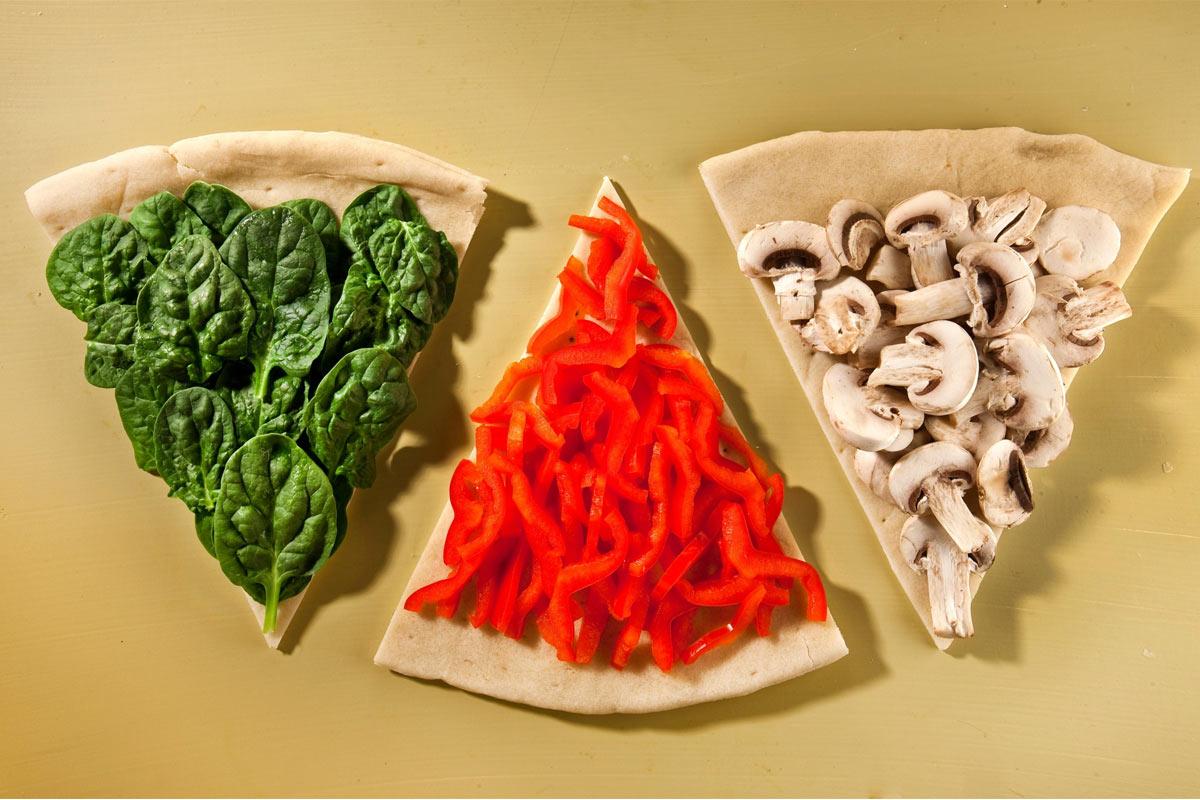 Veganların Hayatını Kolaylaştıracak Yemek Tarifleri