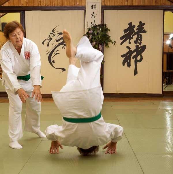 aikido-grubu