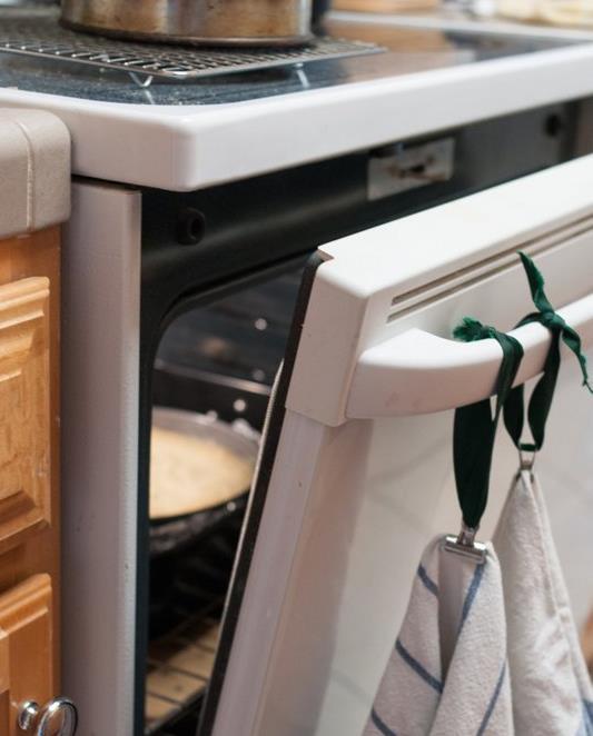 Silikonlu bir pişirme kabı kullanmayı biliyor musunuz