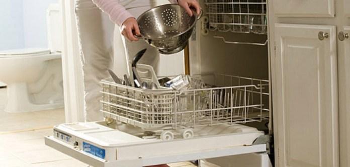 Bulaşık makinasının verimi