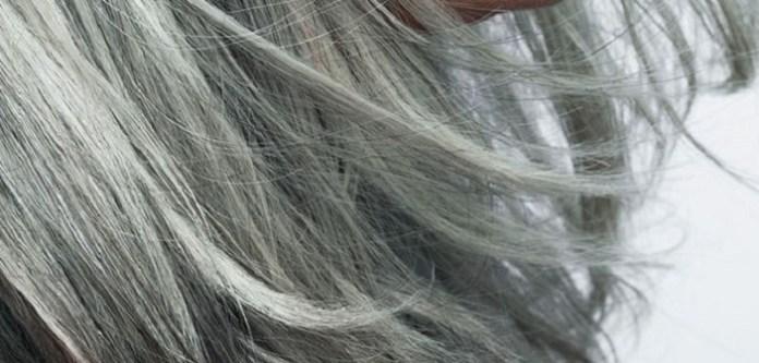 Patates Kabuğu Beyaz Saçları Eski Haline Getirebilir mi?