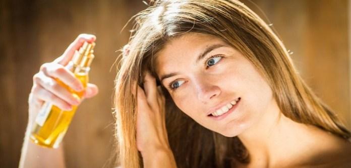 Mükemmel Saç Yağını Bulmak İçin 4 Kolay Adım