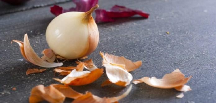 Soğan ve Sarımsak Kabuklarının Faydalarını Biliyor musunuz?