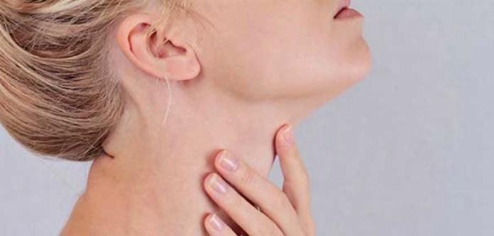 Tiroid Sorunları için 5 Doğal Çözüm