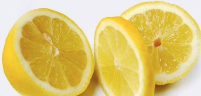Limon İle Yapabileceğiniz 20 Sıradışı Şey