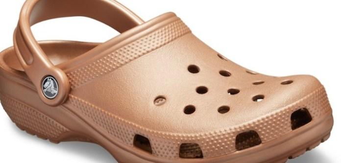 Crocs Terlikler Koku Yaparsa