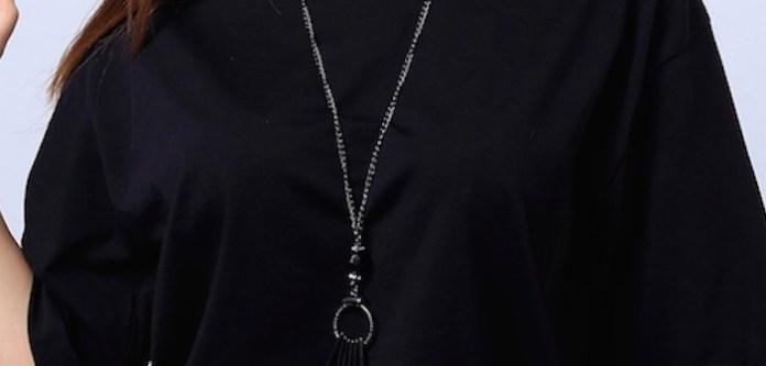 Solan Siyah Pamuklu Giysiler Nasıl Canlandırılır?
