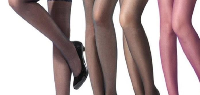 Eski Külotlu Çorap