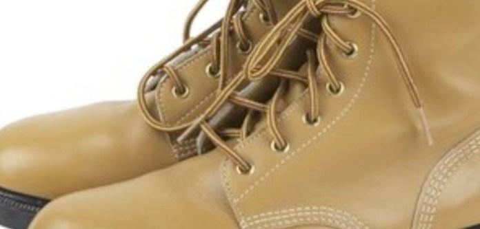 deri ayakkabı nasıl küçültülür