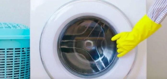 Adım Adım: Çamaşır Makinesi Temizleme