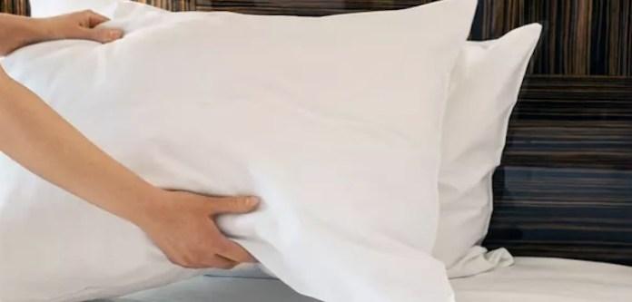 Yastık Nasıl Kabartılır?