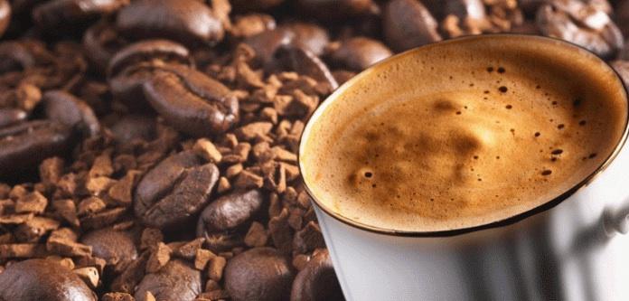 Kahve Aromalı Ev Kokuları Nasıl Yapılır?