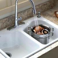 أسباب انسداد حوض المطبخ وطرق حلها!