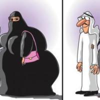 تعرف على أسباب زيادة الوزن بعد الزواج
