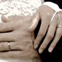 صحة الرجل بين يدي زوجته