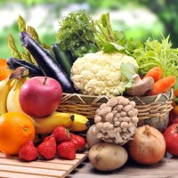 ما هي مميزات النظام الغذائي النباتي؟