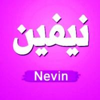 معنى اسم نيفين وصفات حاملة الاسم