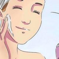 كيف يصبح وجهك صافيا؟