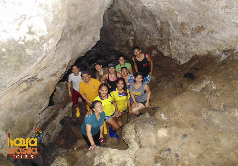 Cavernas Jumandi Archidona