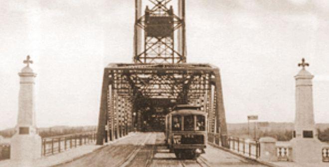 Columbia River Bridge | Hayden Island