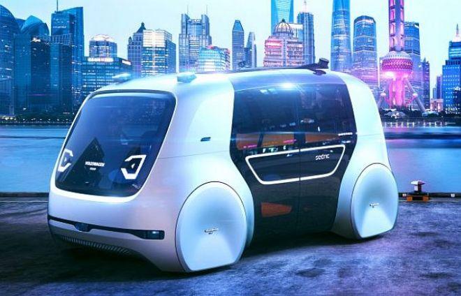 Self-driving Car Proposal   Hayden Island