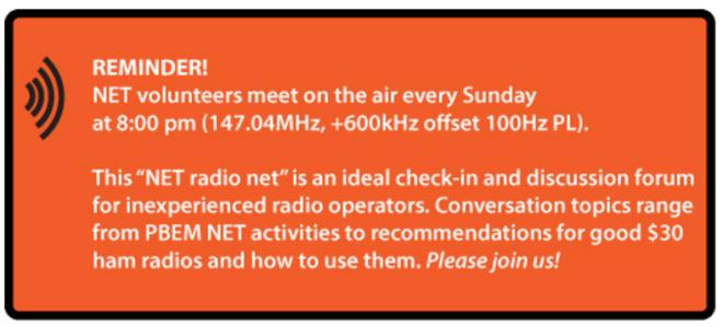 Scanners & Ham Radio | Hayden Island Net