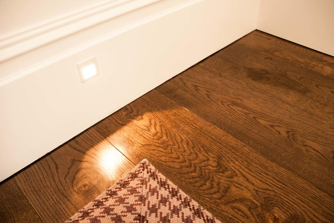 Mansion House Solid Wood Floors  Hayden Flooring Services