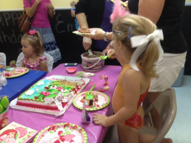 Special Events  Haydens Gymnastics and Cheer Academy