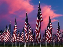 To My Relatives On Veteran's Day.... Thank You!