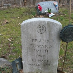 Frank Edward Smith, Estranged Father Of Three, Found!