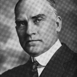 Biography of John Orrin Shares, Brother of Ella Shares