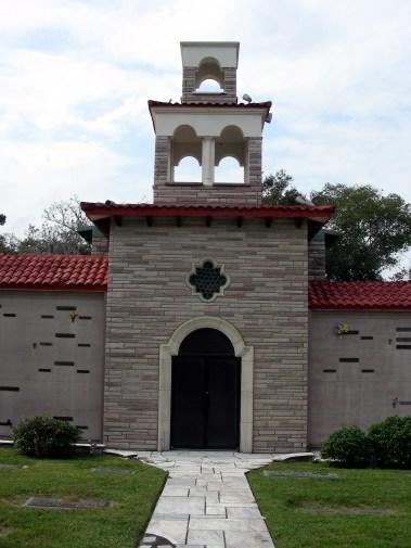 Baron Scherer Chapel