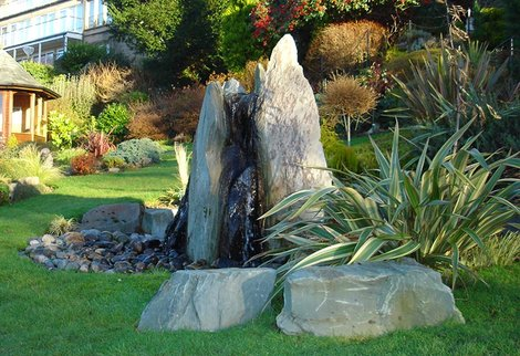 Landscaping Ideas Landscape Design Article And Pictures Hayes