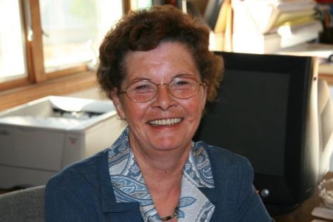 Ethel Knepp