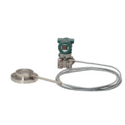Yokogawa EJA438E Gauge Pressure Transmitter with Remote