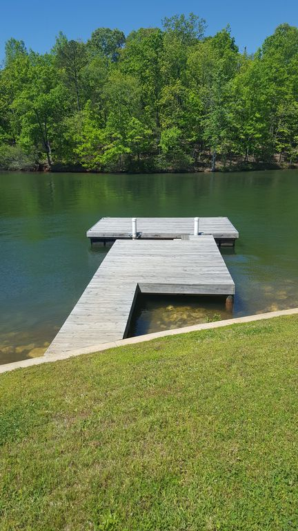 Lake Martin Vacation Rentals