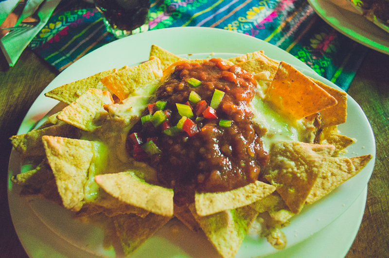 Best of Magnetic Island: Noodies Nachos