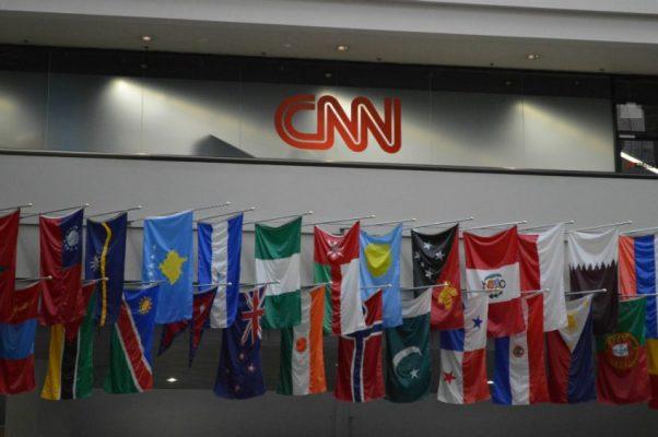 Atlanta CityPASS: Inside CNN Studio Tour