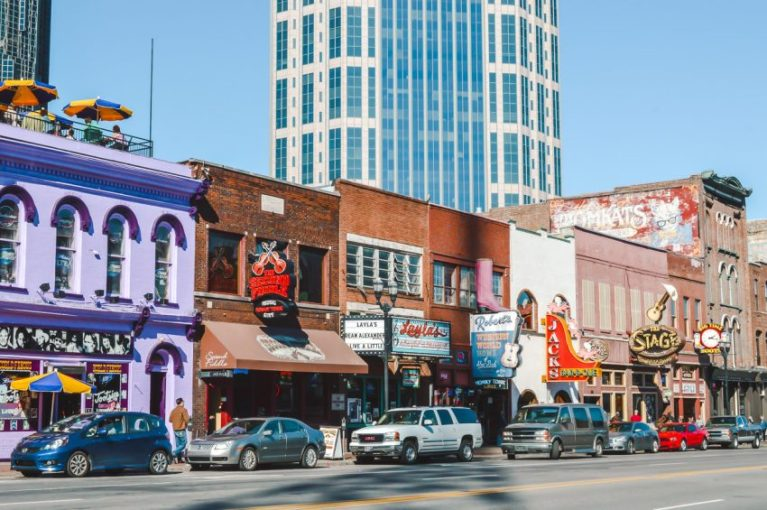 How to spend two days in Nashville, Tennessee