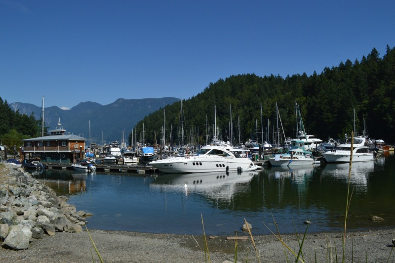 My guide to a Bowen Island day trip from Vancouver, Canada