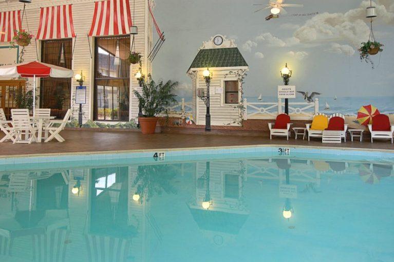 Millennium Hotel in Durham, North Carolina