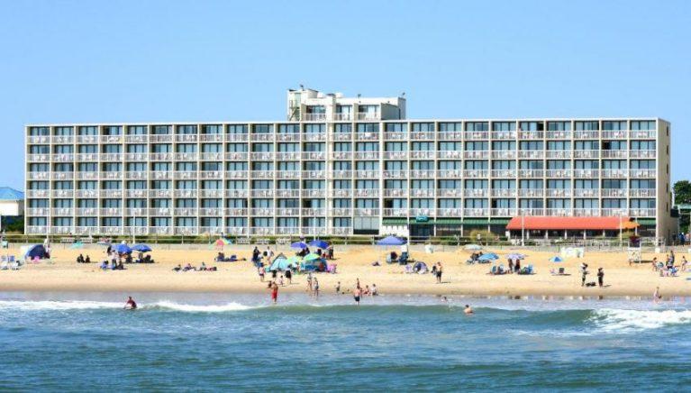 Top Virginia Beach Hotels: Oceanfront Inn