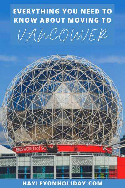 Everything you need to know about moving to Vancouver from Australia