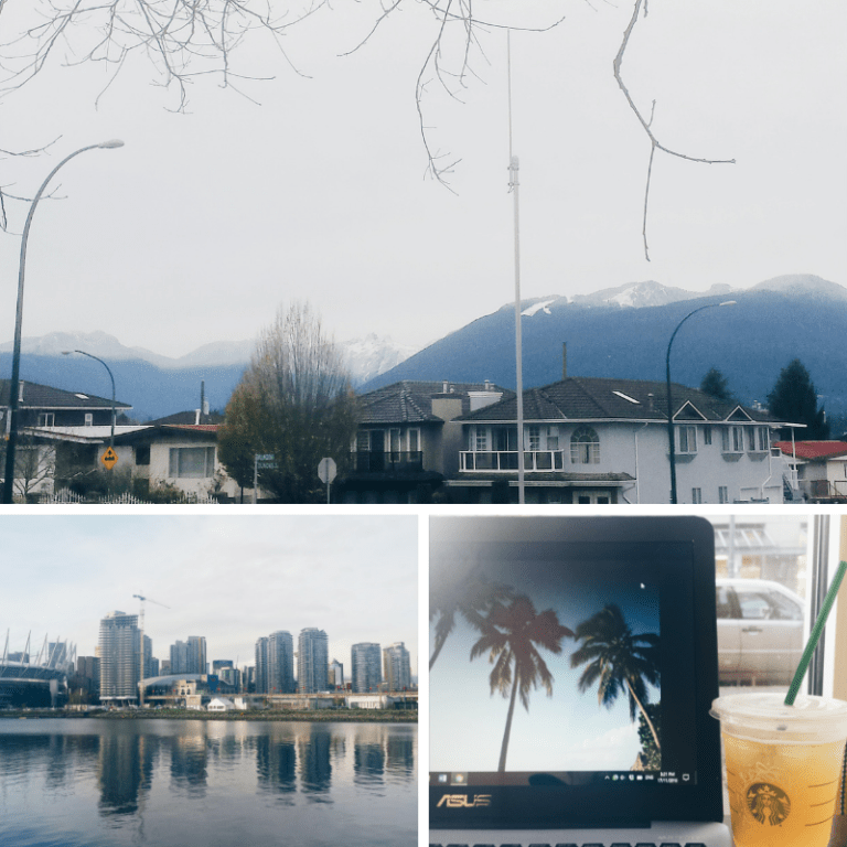 The best of Vancouver - 21.11.16